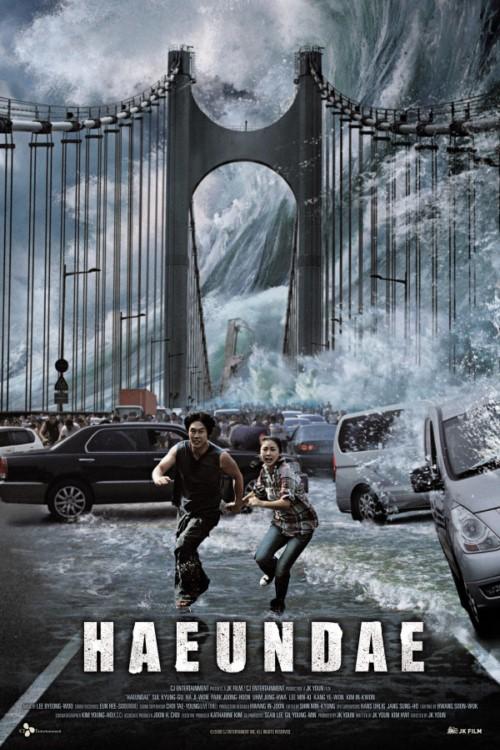 دانلود فیلم Tidal Wave 2009